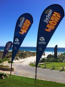 Teardrop-Banners-Perth